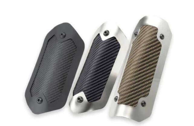 DEI Flexible Heat Shields