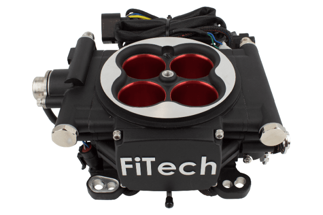 FiTech Go EFI Power Adder 600 HP System 30004