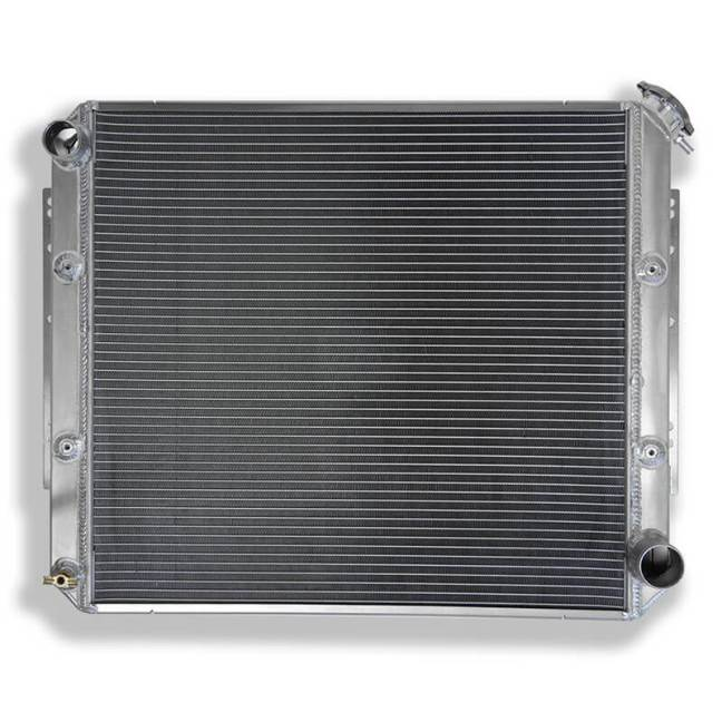 Flex-A-Lite Extruded Core Radiator