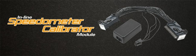 Hypertech In-Line Speedometer Calibrator Module for 2019 GM 1500