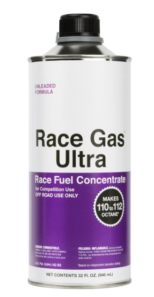 Race Gas Ultra Race Fuel Concentrate