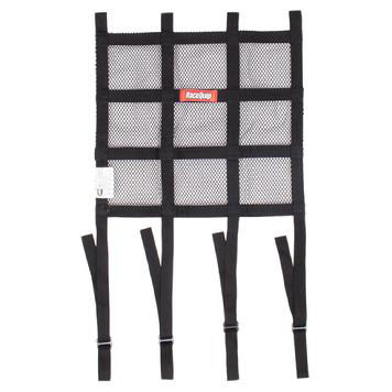 RaceQuip SFI Mesh Net with Strap Mounts