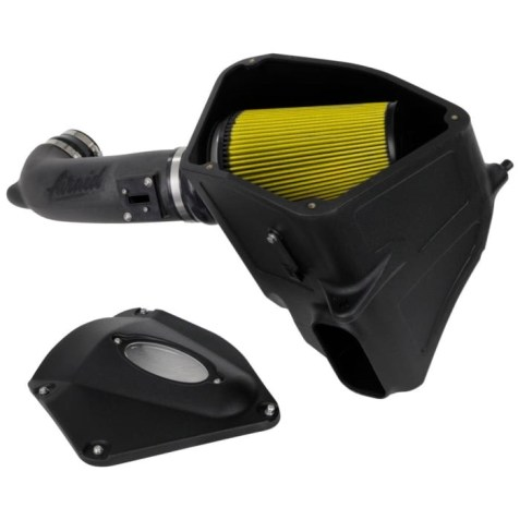 AIRAID (205-395): Performance Air Intake System   for `19-`20 Chevy/GMC Silverado/Sierra 1500 4.3L V6