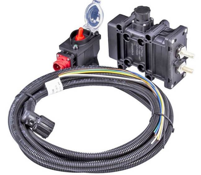 Flaming River (FR1057): Watch Dog Automatic Battery Disconnect  Safety Switch