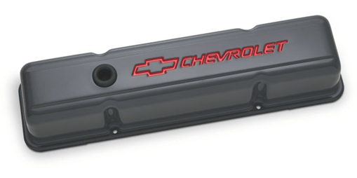 PROFORM (141-882): Valve Covers with Bowtie Chevrolet Design