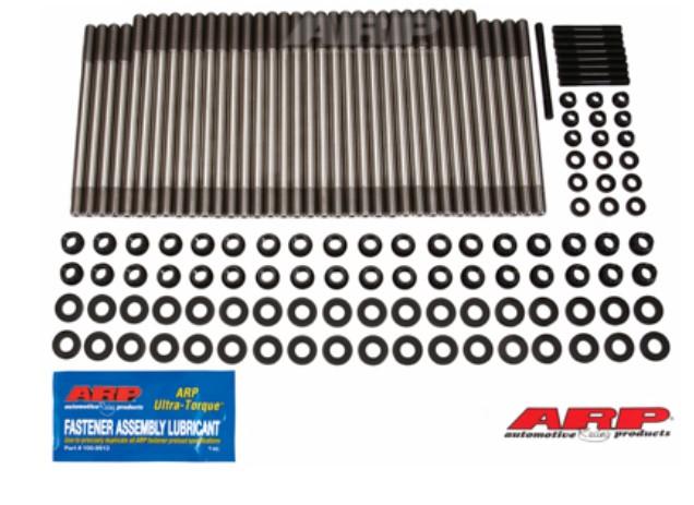 ARP Custom Age 625+ Head Stud Kit for Ford 6.7L Power Stroke Diesel 250-4302