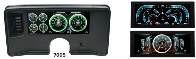AutoMeter InVision Dash for 78-87 Chevy G-Body 7005