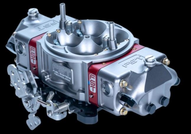 FST Carburetors 750 CFM Billet X-treme Carb 41750B-1