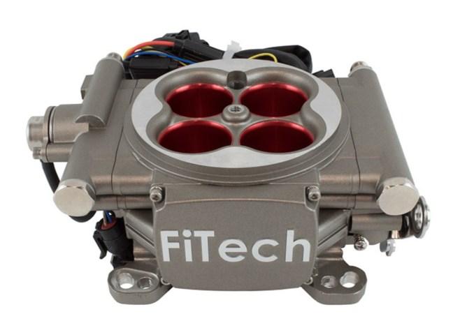 FiTech Go Street EFI 400 HP System 30003