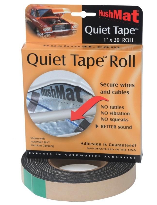 HushMat Quiet Tape 30300