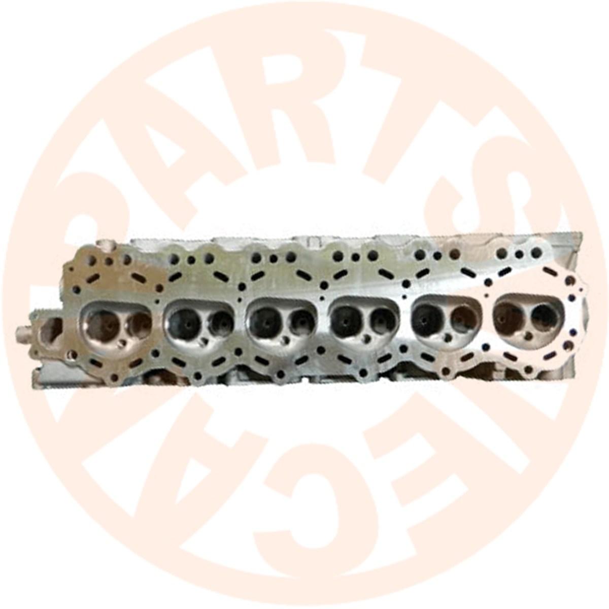 Cylinder Head Storage : Cylinder head nissan tb engine forklift aftermarket