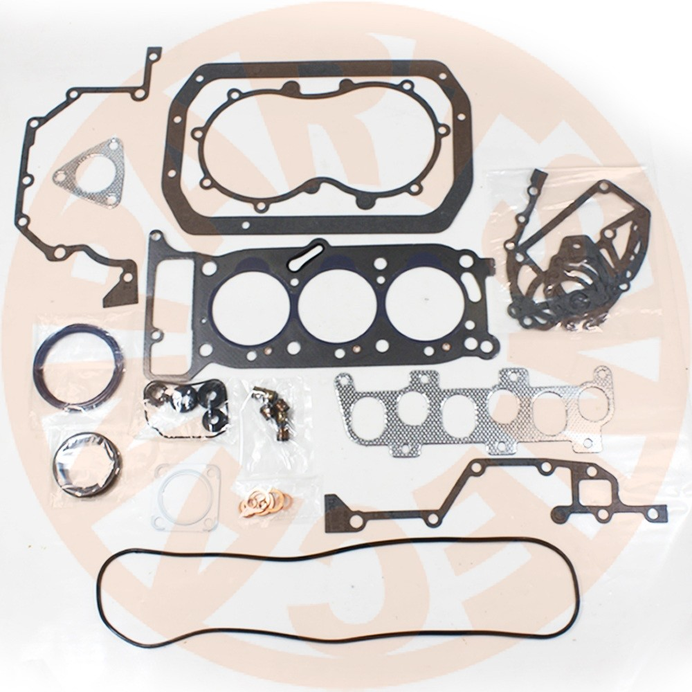 ENGINE OVERHAUL GASKET KIT ISUZU 3KR1 ENGINE AFTERMARKET PARTS