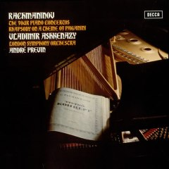 Image 11 Ashkenazy Rachmaninov