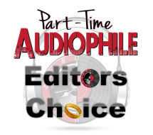 Editor's Choice Award: LampizatOr Atlantic DAC