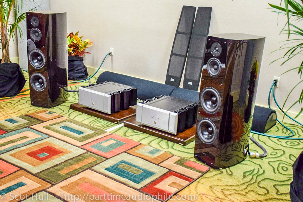 Rmaf 2014: acoustic sounds gets stranglehold on sony show goers