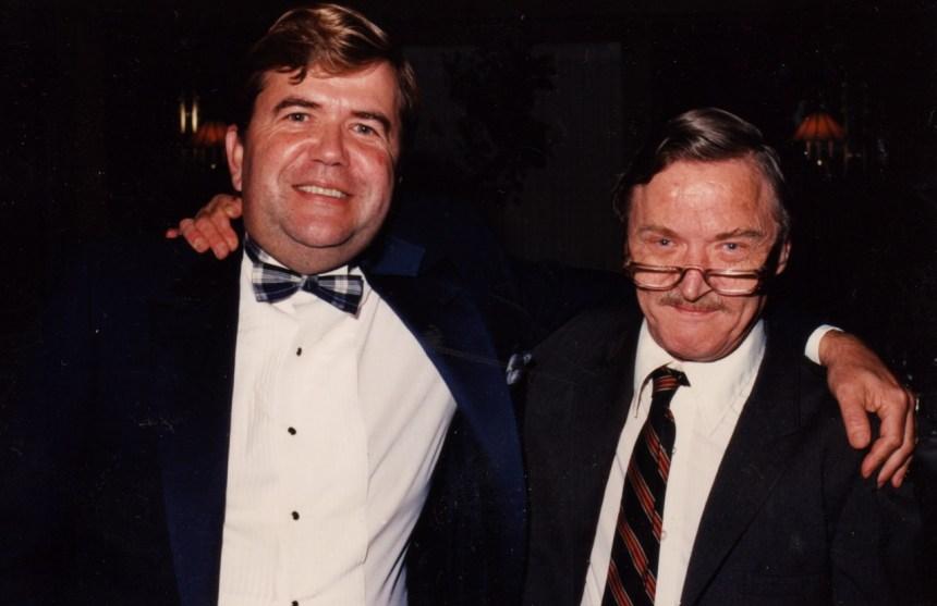 HP&J.Gordon Holt