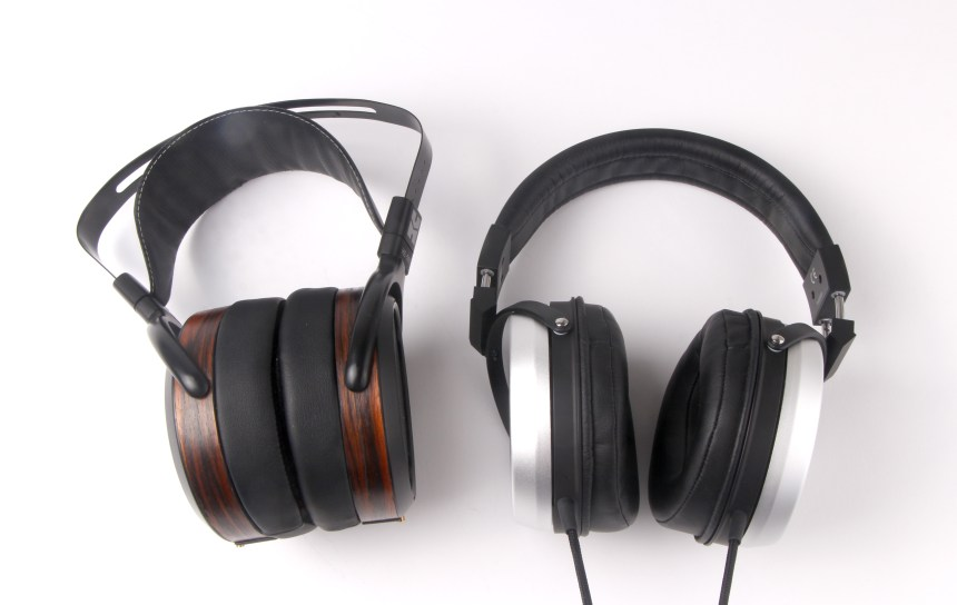 Review: Fostex TH500RP and HiFiMAN HE-560 headphones | Part