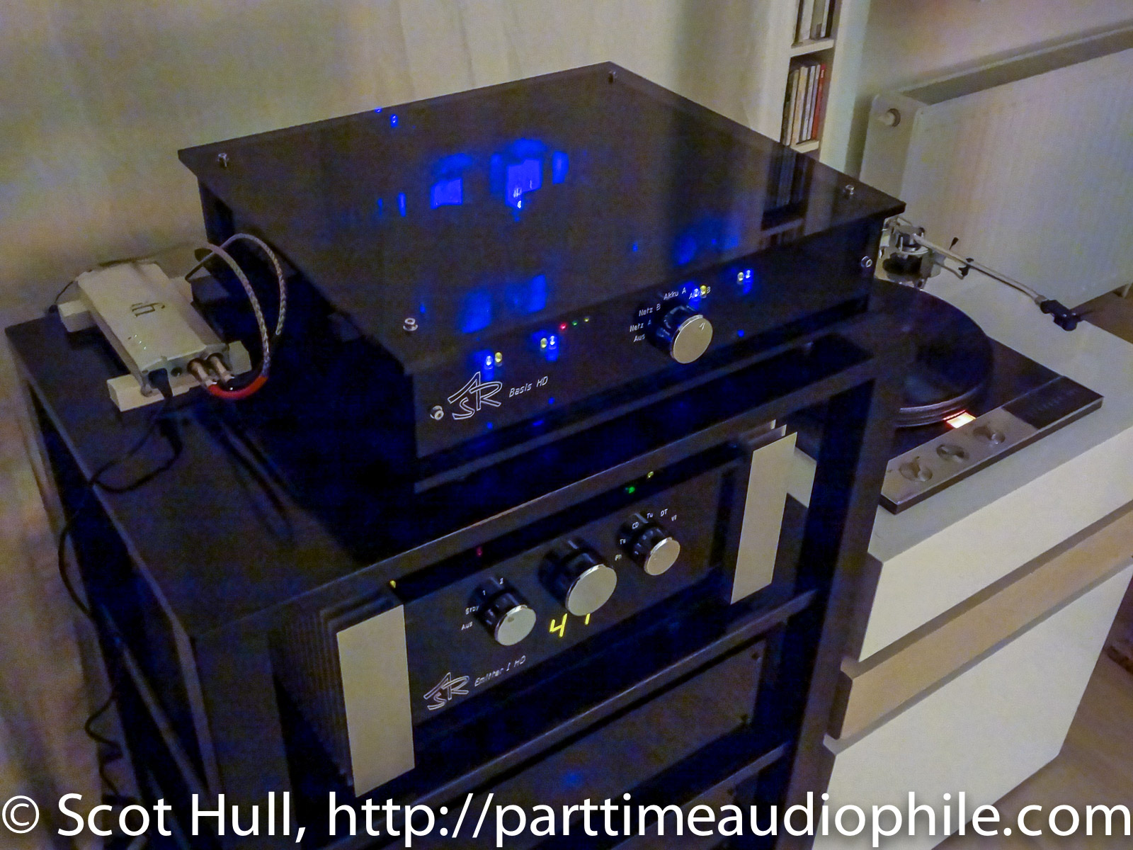 Review: iFi Audio Micro iPhono and iDSD | Part-Time Audiophile