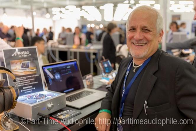 Jon Reichbach of Sonic Studios