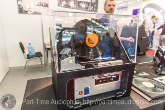 KLaudio record washer