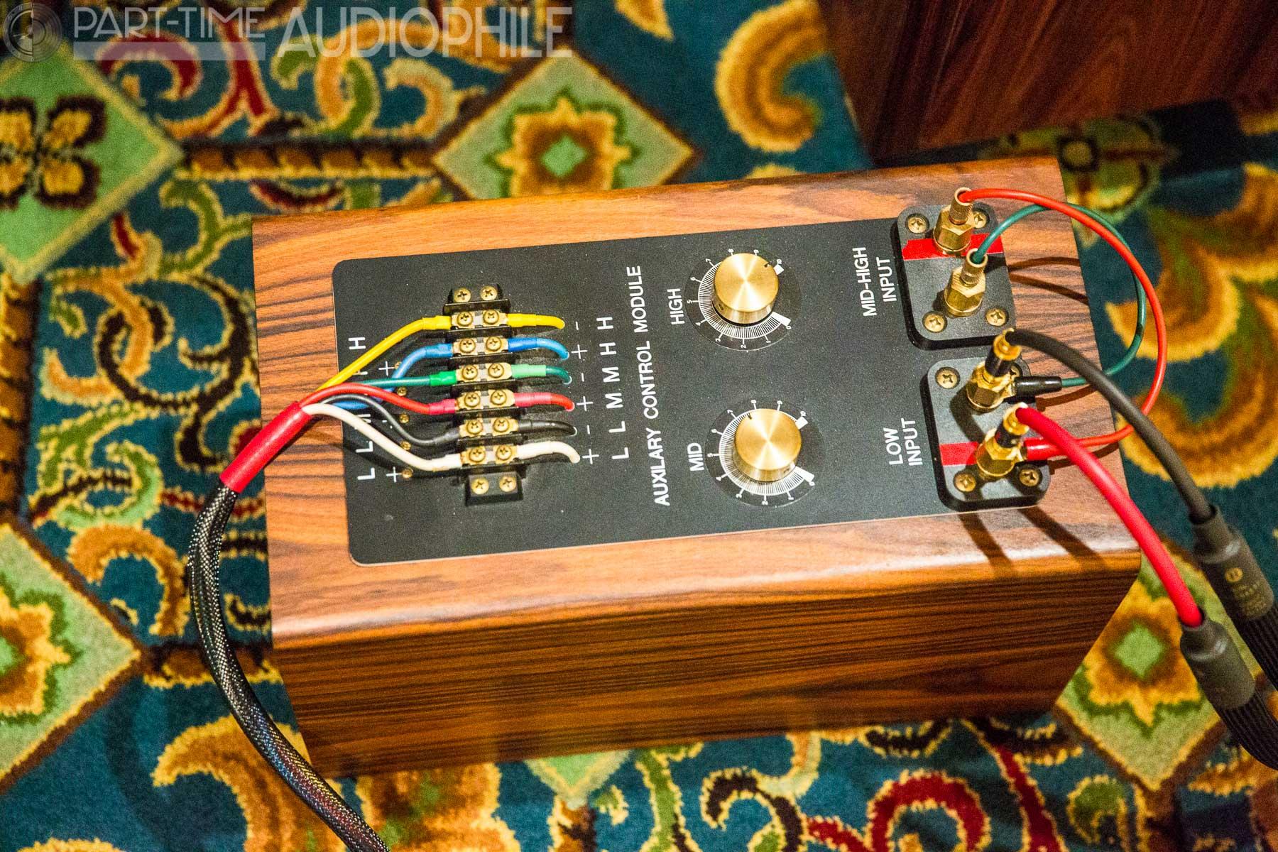 Classic-Loudspeaker-2041