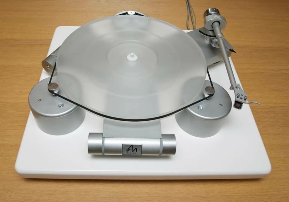 Audio Note TT-3 (half?)
