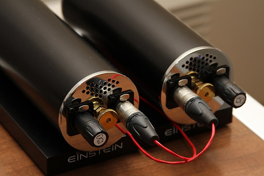 Einstein Phono