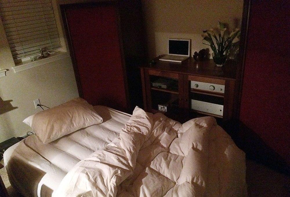 Bed-VOTT