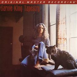 Carole King LP