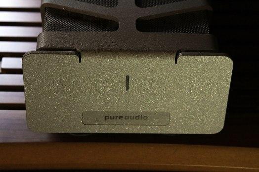 PureAudio Vinyl phono-pre