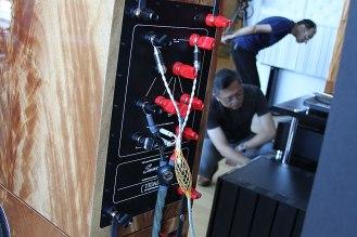 Cyrstal Cabling