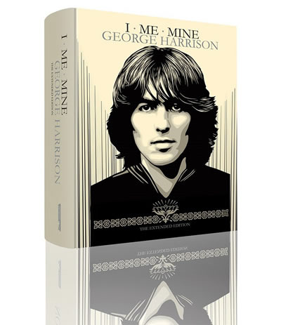 george-harrison-book