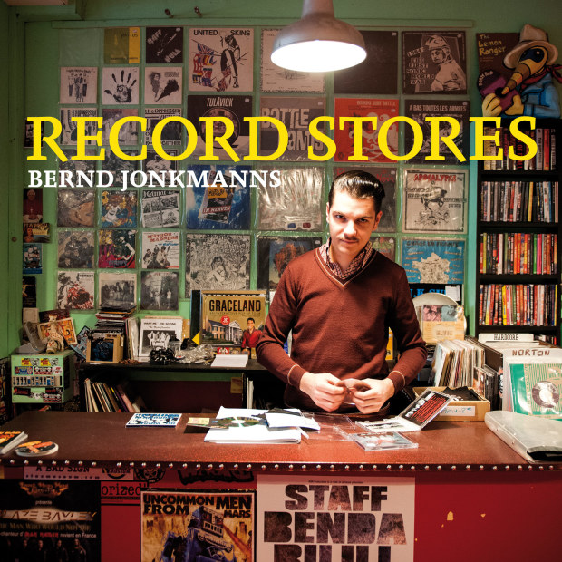 record-stores