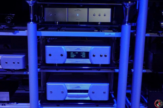 APL digital front end
