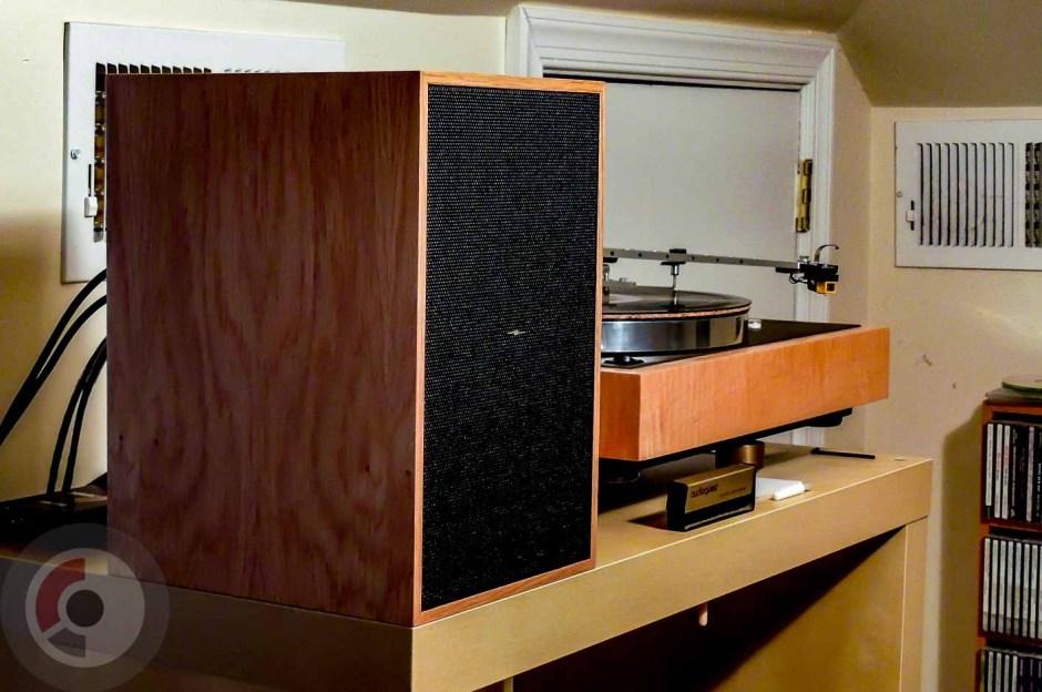 Mini-Review: Shinola Audio Bookshelf Speakers