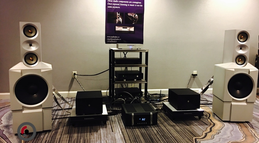 RMAF 2017: Thrax, EnKlein, and Audio Den draw listeners in