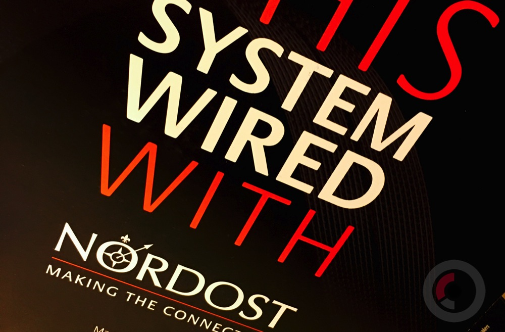 RMAF 2017: Nordost shows the power of better cords