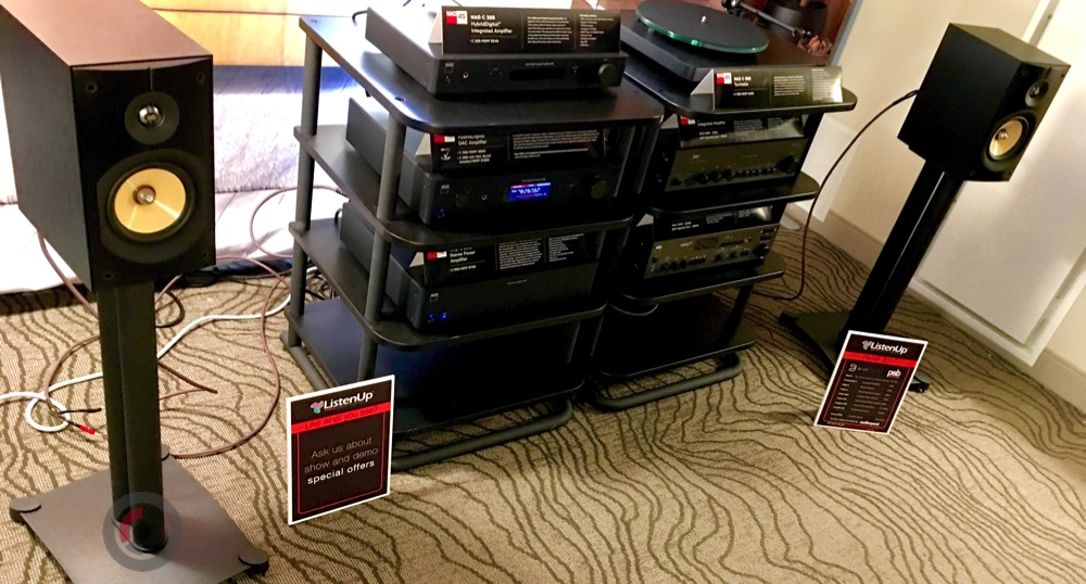 RMAF 2017: ListenUp gets budget audiophiles' hearts