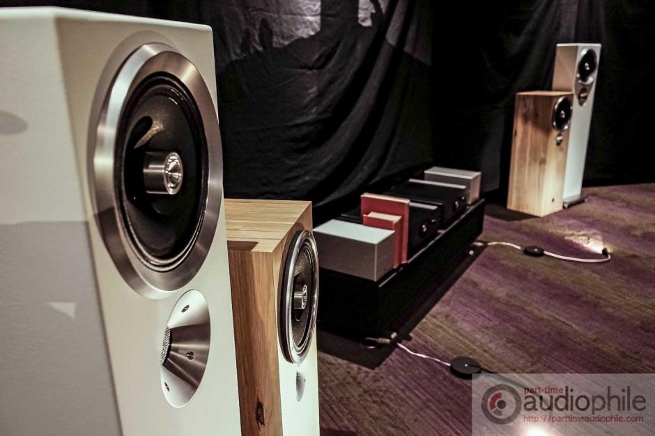 Capital Audiofest 2017: Zu Audio