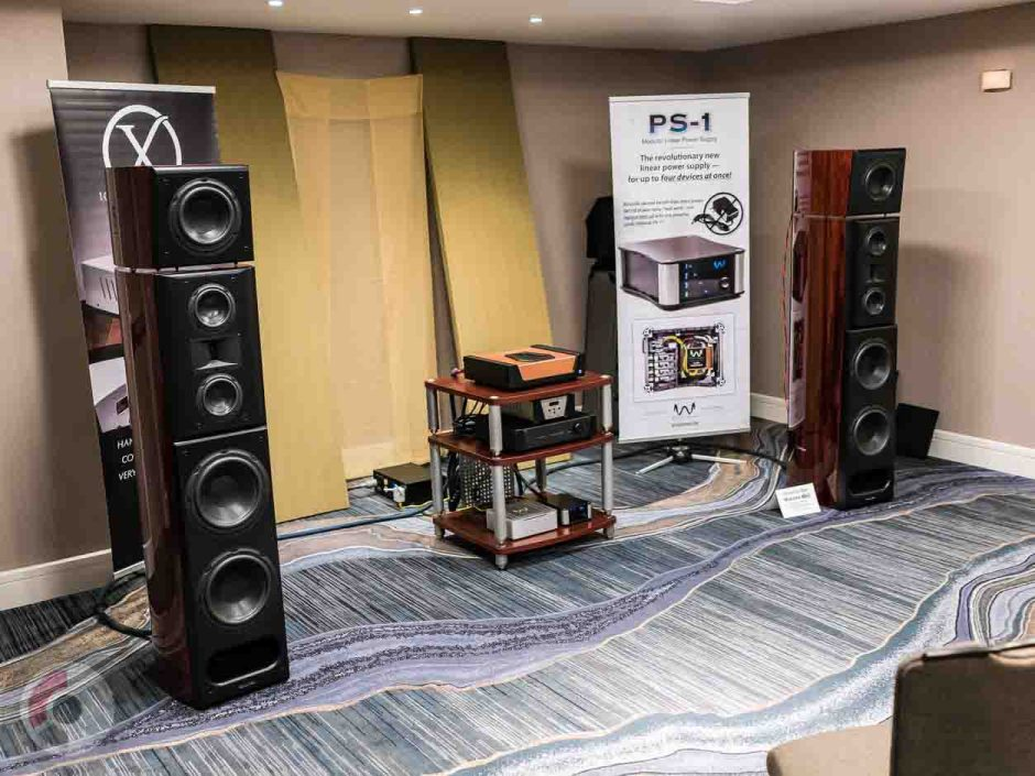 RMAF 2017: Wyred 4 Sound, Acoustic Zen combine for sonic harmony