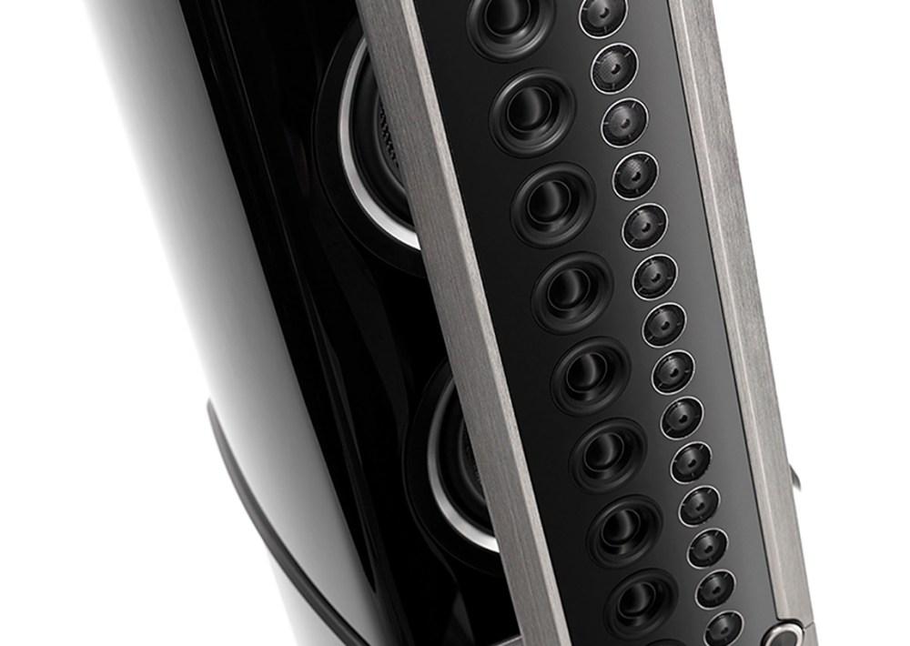 McIntosh announce full-range  XRT2.1K loudspeaker