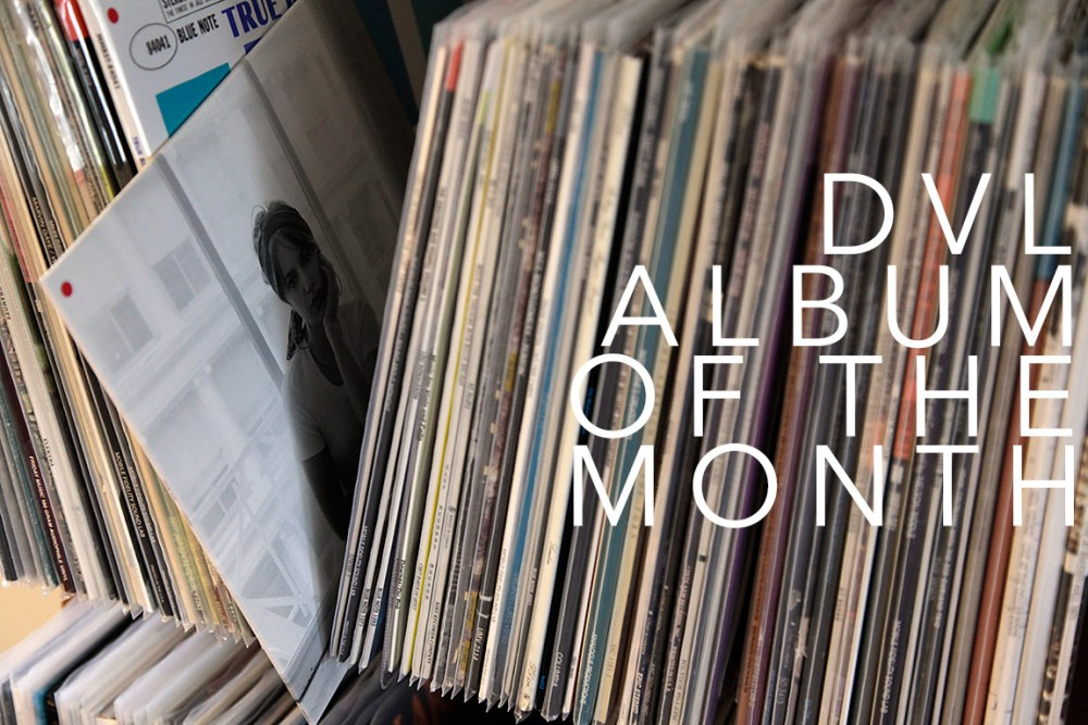 DVL Album of the Month for January – Arum Rae