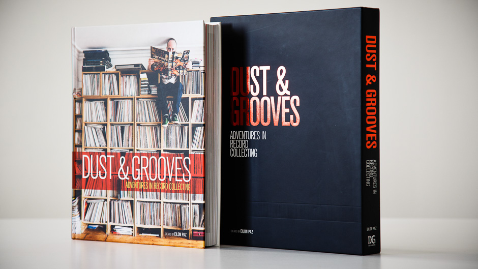 Limited Time Offer: Deluxe Edition of Dust & Grooves