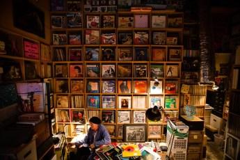 Dust-Grooves-Mickey McGowan (San Rafael, CA)
