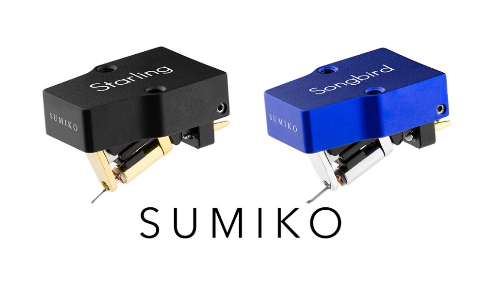 Sumiko-presser