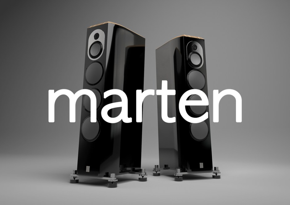 Munich High End 2018: Marten