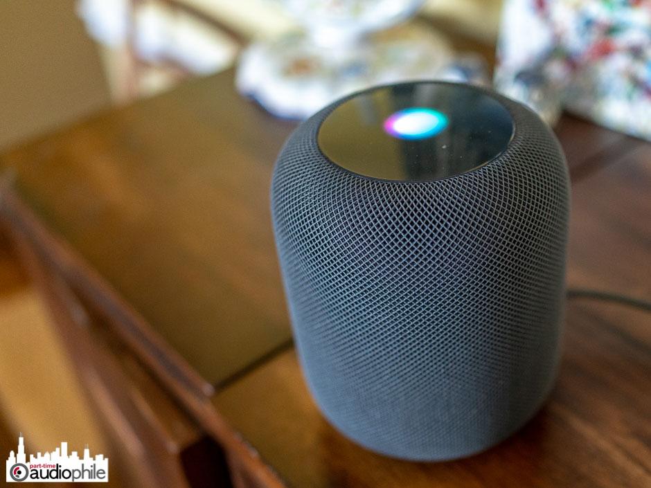 A smart speaker for daily living?