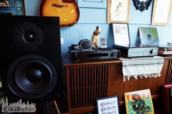 Emotiva TA-100 Review | The Millennial Audiophile | Part