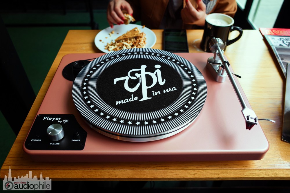 VPI Player Review | The Millennial Audiophile