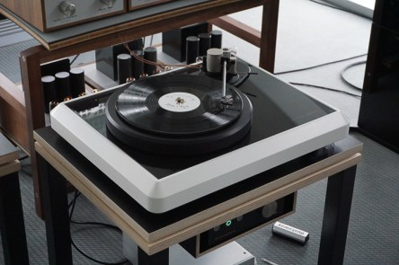 Primary Control Kinea Direct Drive Turntable